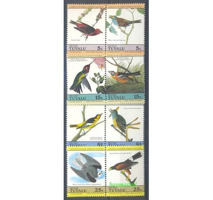 Znaczek Tuvalu Niutao 1985 Mi 29-36 Czyste **