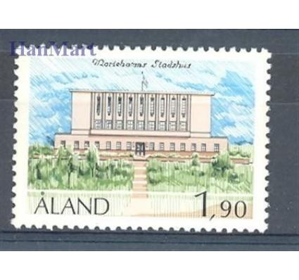 Znaczek Wyspy Alandzkie 1989 Mi 32 Czyste **