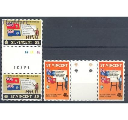 Znaczek St. Vincent 1978 Mi 506-507 Czyste **