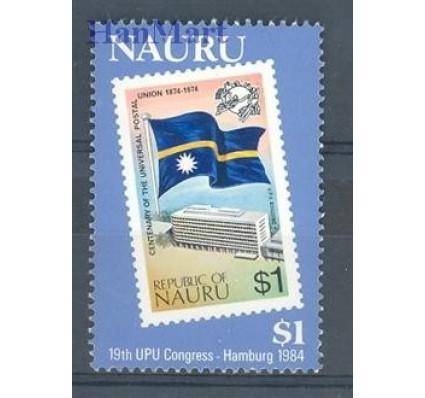 Znaczek Nauru 1984 Mi 283 Czyste **