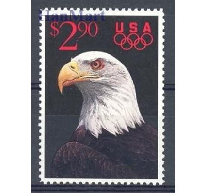 Znaczek USA 1991 Mi 2154 Czyste **