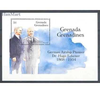 Znaczek Grenada i Grenadyny 1993 Mi bl 292 Czyste **