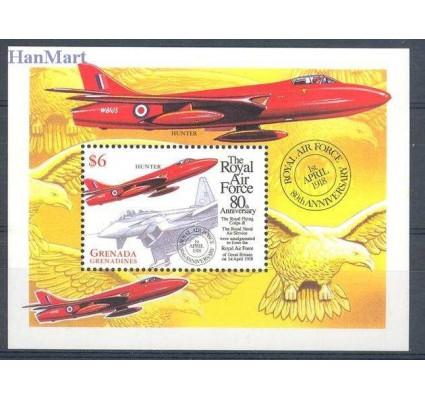 Znaczek Grenada i Grenadyny 1998 Mi bl 424 Czyste **