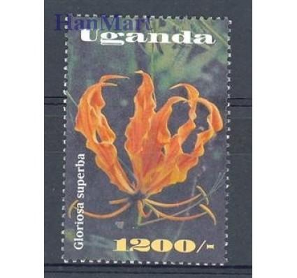 Uganda 2002 Mi 2483 Czyste **