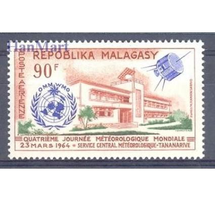 Znaczek Madagaskar 1964 Mi 519 Czyste **
