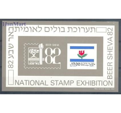 Izrael 1982 Mi bl 22 Czyste **