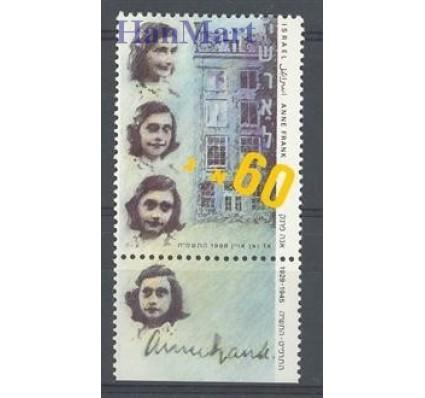 Izrael 1988 Mi 1090 Czyste **