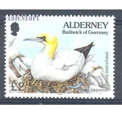 Alderney 1995 Mi 82 Czyste **