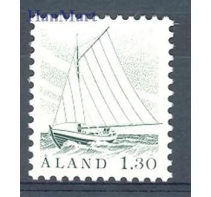 Wyspy Alandzkie 1986 Mi 14 Czyste **