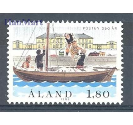 Znaczek Wyspy Alandzkie 1988 Mi 26 Czyste **