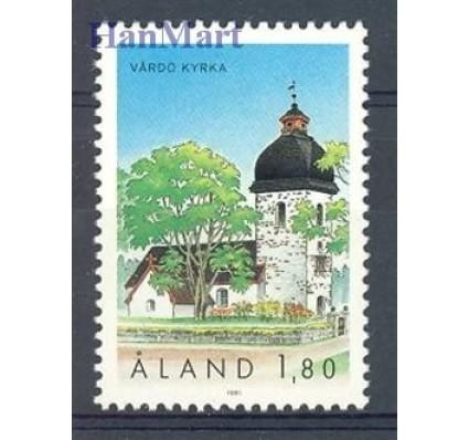 Wyspy Alandzkie 1991 Mi 54 Czyste **