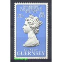 Guernsey 1978 Mi 163 Czyste **