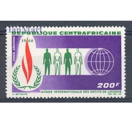 Republika Środkowoafrykańska 1968 Mi 156 Czyste **