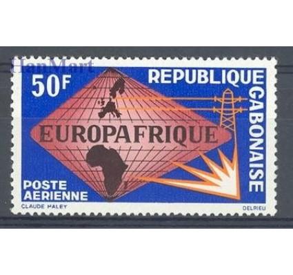 Gabon 1965 Mi 227 Czyste **