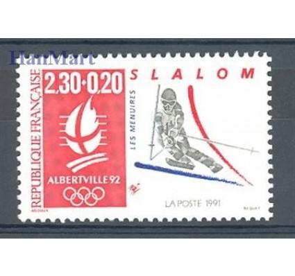Znaczek Francja 1991 Mi 2815 Czyste **