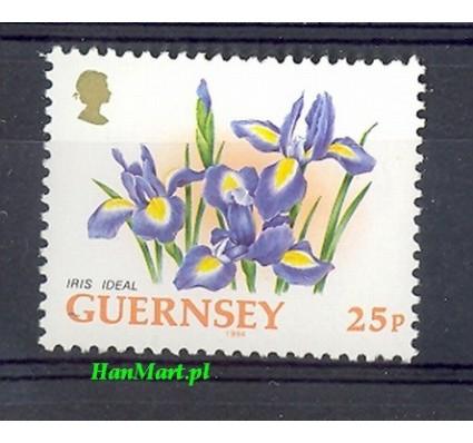 Guernsey 1994 Mi 634 Czyste **