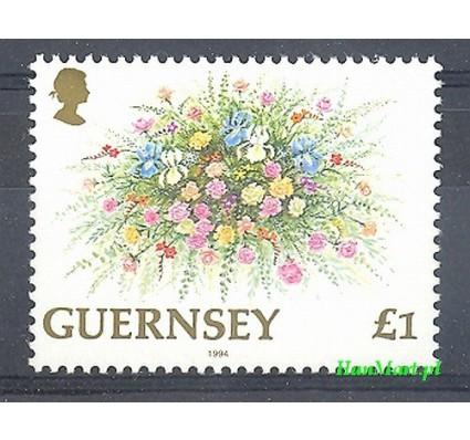 Guernsey 1994 Mi 566AI Czyste **