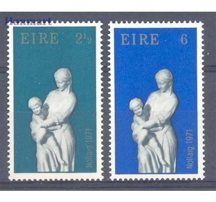 Irlandia 1971 Mi 272-273 Czyste **