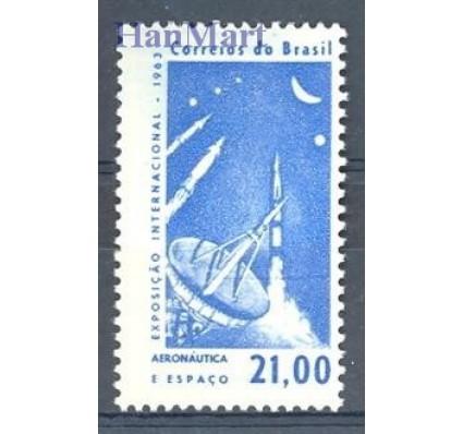 Znaczek Brazylia 1963 Mi 1031 Czyste **