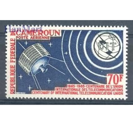 Znaczek Kamerun 1965 Mi 427 Czyste **