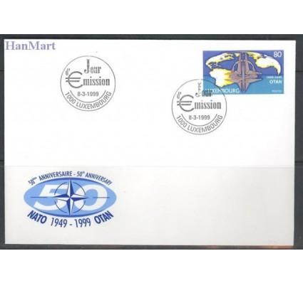 Luksemburg 1999 Mi 1471 FDC