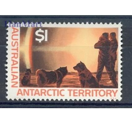 Znaczek Australijskie Terytorium Antarktyczne 1968 Mi 18 Czyste **