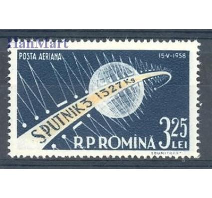 Znaczek Rumunia 1958 Mi 1733 Czyste **