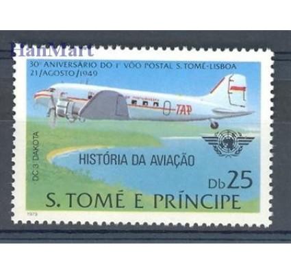 Wyspy Św. Tomasza i Książęca 1979 Mi 583 Czyste **