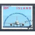 Islandia 1995 Mi 832 Stemplowane
