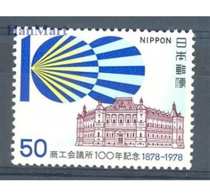 Znaczek Japonia 1978 Mi 1363 Czyste **