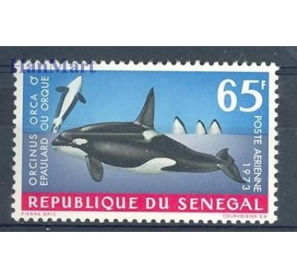 Senegal 1973 Mi 528 Czyste **