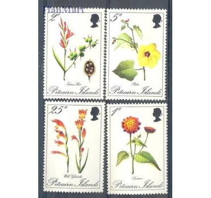 Znaczek Pitcairn 1970 Mi 110-113 Czyste **