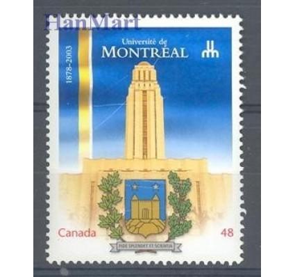 Znaczek Kanada 2003 Mi 2133 Czyste **
