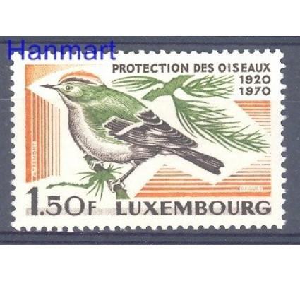 Luksemburg 1970 Mi 806 Czyste **