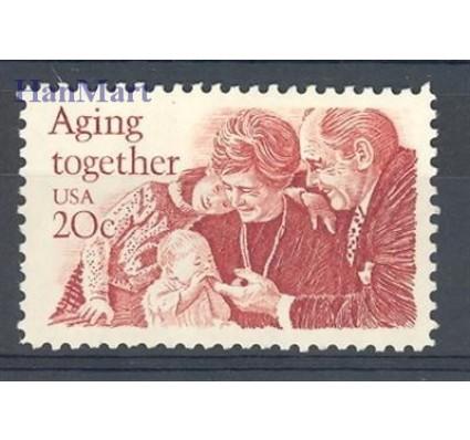 USA 1982 Mi 1591 Czyste **
