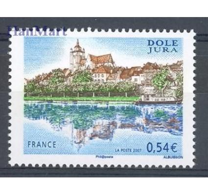 Znaczek Francja 2007 Mi 4327 Czyste **