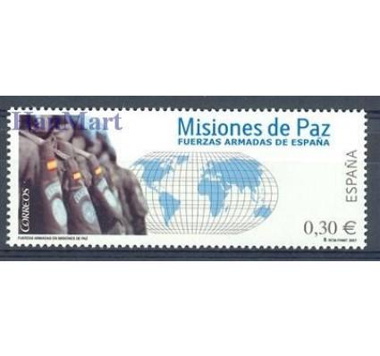 Znaczek Hiszpania 2007 Mi 4238 Czyste **