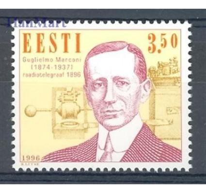 Estonia 1996 Mi 280 Czyste **