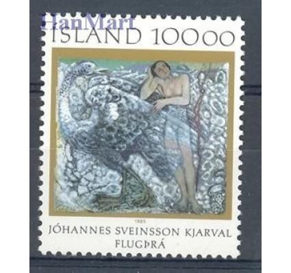 Znaczek Islandia 1985 Mi 641 Czyste **
