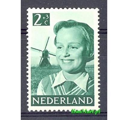 Holandia 1951 Mi 575 Czyste **