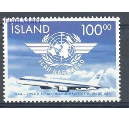 Znaczek Islandia 1994 Mi 815 Czyste **