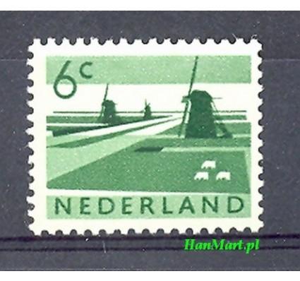 Holandia 1962 Mi 784 Czyste **