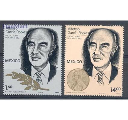 Znaczek Meksyk 1982 Mi 1854-1855 Czyste **