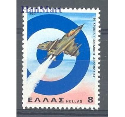 Znaczek Grecja 1980 Mi 1434 Czyste **