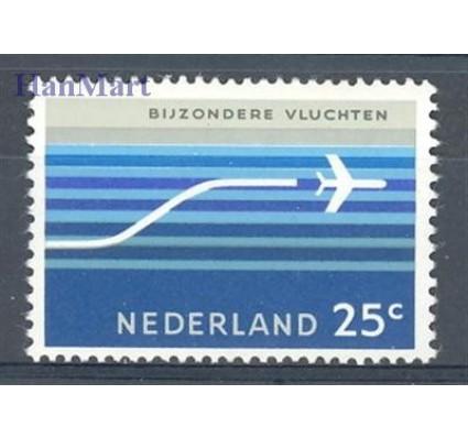 Znaczek Holandia 1966 Mi 863 Czyste **