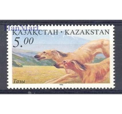 Kazachstan 1996 Mi 143 Czyste **