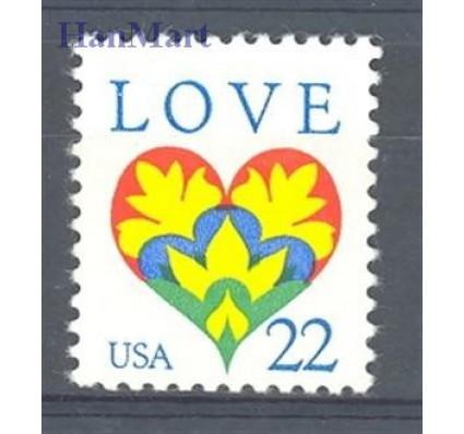 USA 1987 Mi 1864 Czyste **