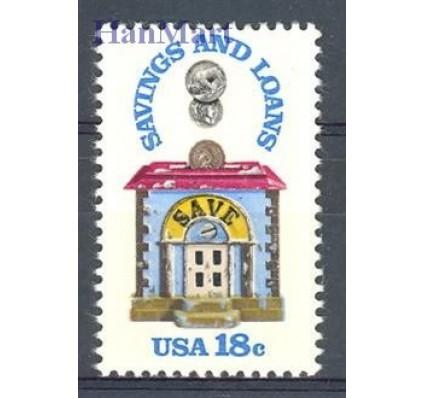 USA 1981 Mi 1469 Czyste **