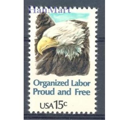 Znaczek USA 1980 Mi 1438 Czyste **
