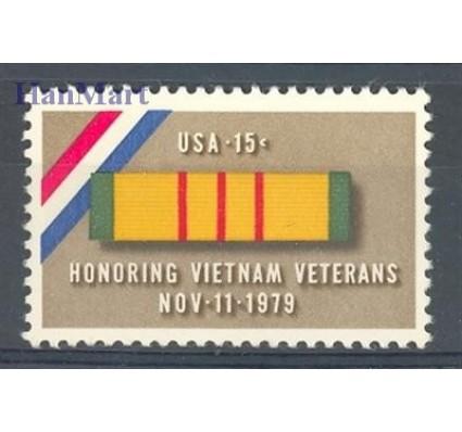 USA 1979 Mi 1407 Czyste **